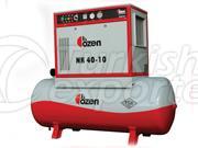 Compressor NK40-10