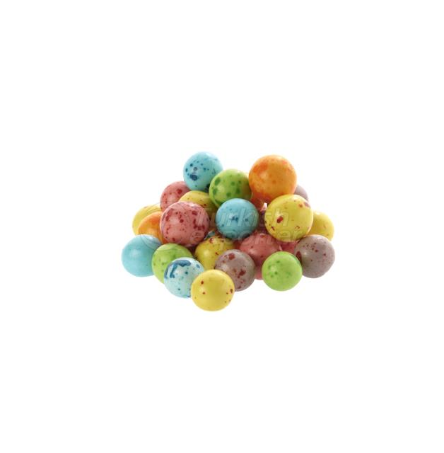 Fruit Flavored Chocolate Chickpeas