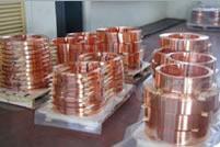 Copper Roll
