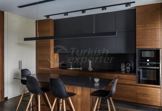 GP-M3 Kitchen