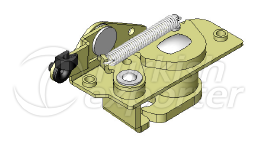 Spagnolet Lock M449