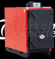 نظام التدفئة المركزية بالوقود سائلة - غازية