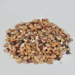 Alimento Etíope Mix Beans Animal Feed