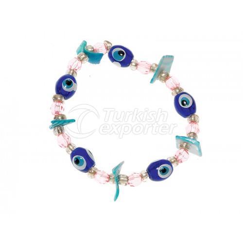 Mauvais oeil bracelets