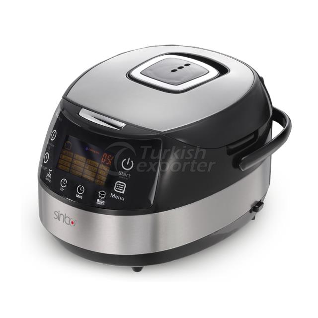 Multi-Functional Cookers SCO-5036