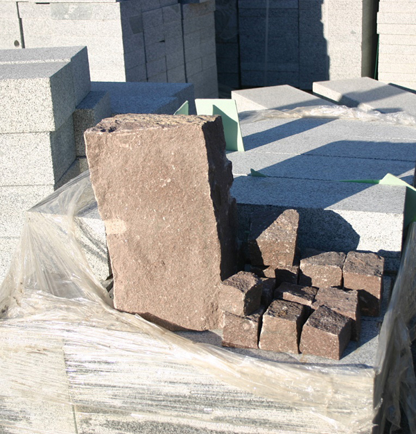 Red Basalt