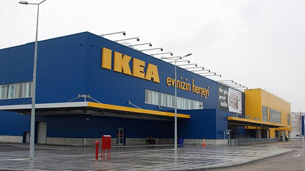 IKEA Market