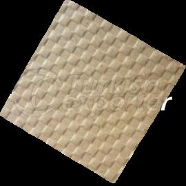 Papier gaufré