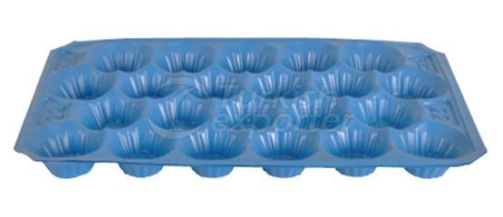 30×50 Fruit Trays