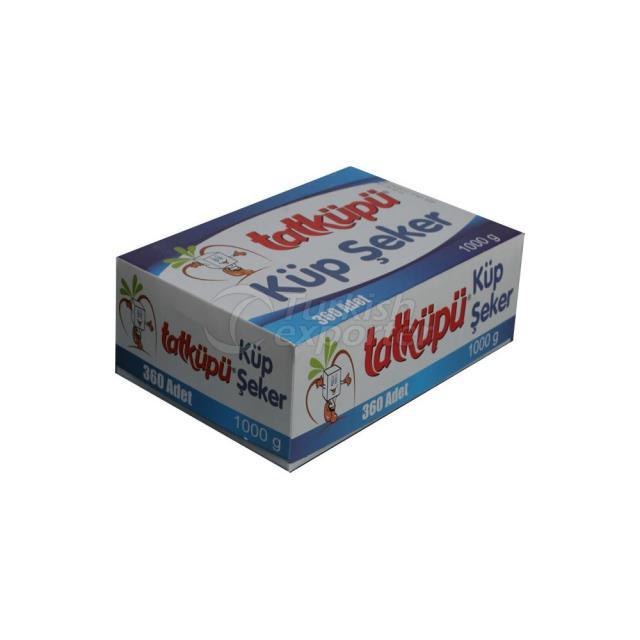 Cube Sugar -Tatkupu