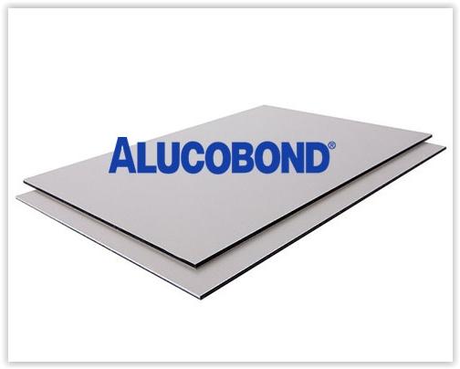 Kompozit Panel  - Alucobond