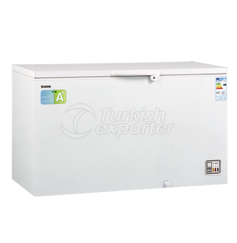 Congelador Funcional UED560
