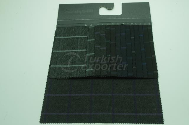 A-CN 0016 Polyviscose  fabric for Jacket