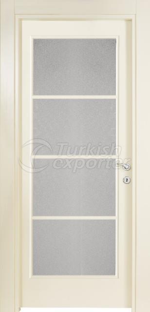 Wooden Door 4006