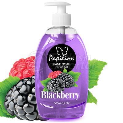 LIQUID SOAP- BLACKBERRY - 500 ml