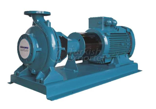 TNP Single Stage Centrifugal Pump