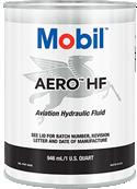 Mobil Aero HFA