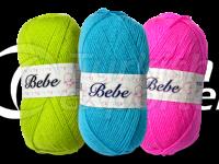 Bebe 100 Yarn