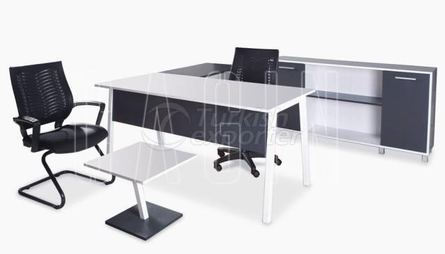 Мебель руководителя Dinamo