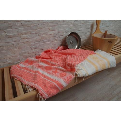 Peshtamal Bamboo Cotton - 022701