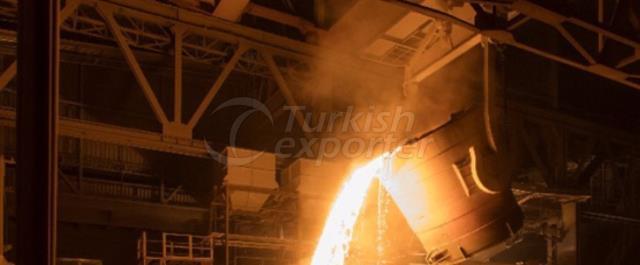 Low Carbon Ferrochrome Production