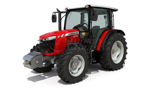 MF 4700 - 76-95 HP