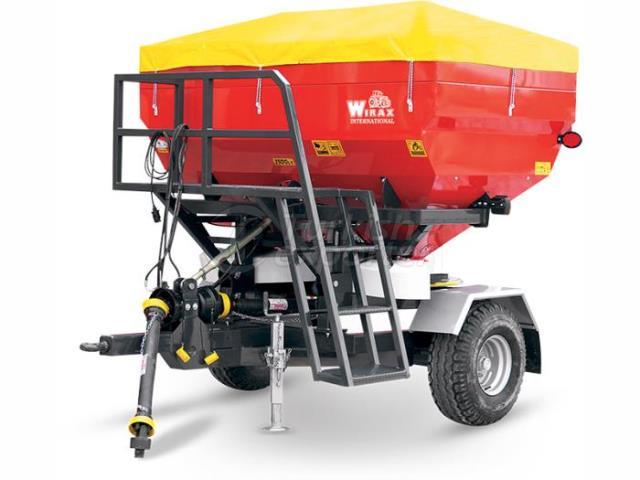 Fertilizer Spreader Machine TF-25