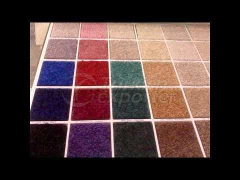 Enne Wall-to-Wall Carpet