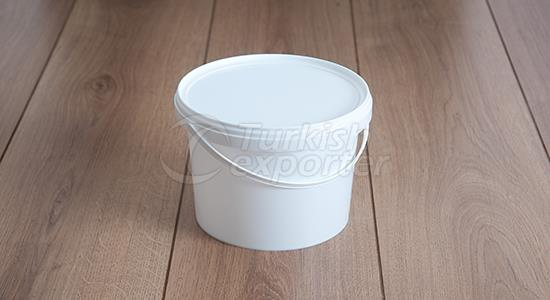 Round Products YC5200ml