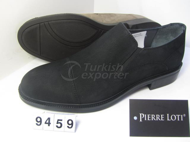 9459 Leather Shoes