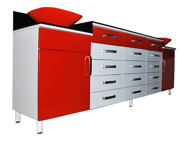 Clinical Cabinet