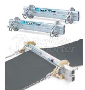 Conveyor Belt Tensioning