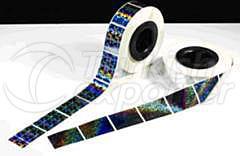 Holografik افلام