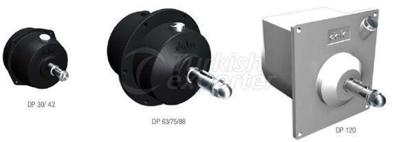 Helm Pumps