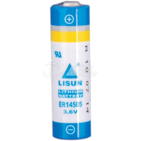 Lithium Batteries KL14505