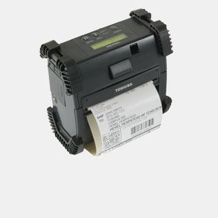 Barcode Printer Toshiba B-EP2EP4