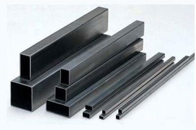 Square Section Profiles