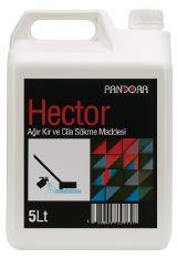 Pandora Hector - Alkaline Heavy Dirt and Polish Remover