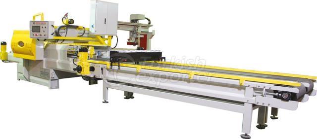 Double Conveyor Sizing Machine