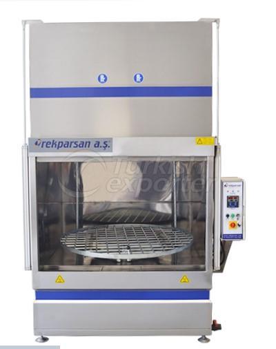 Máquina de lavar roupa - HB 130 P