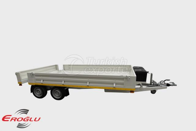 Open Top Trailers