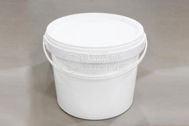 BKY 2090 plastic container