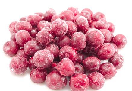 Frozen Morello Cherry