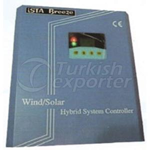 2000W Hybrid Controller