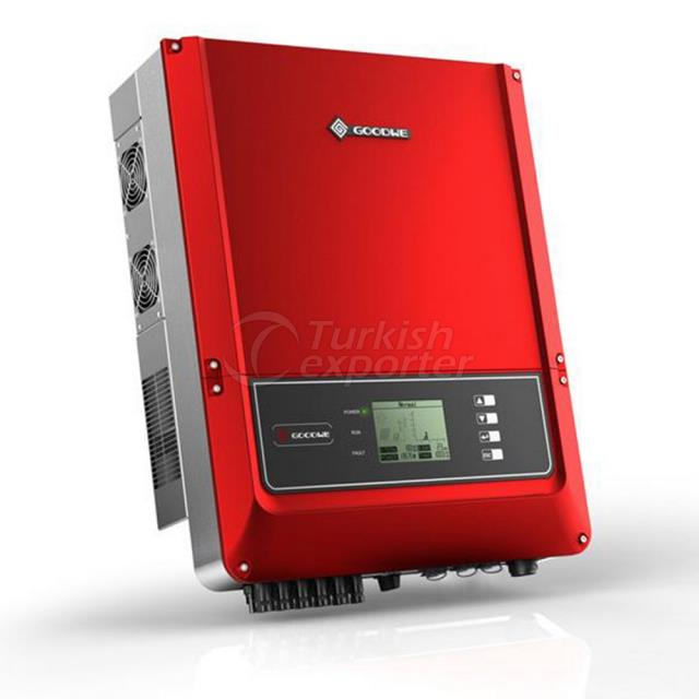 GoodWe DT series On-Grid Inverters