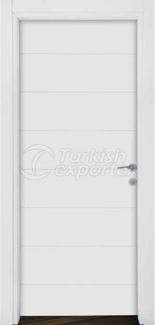 Interior Room Door - MK 101