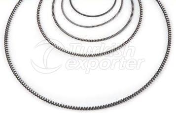 Piston Ring Spring