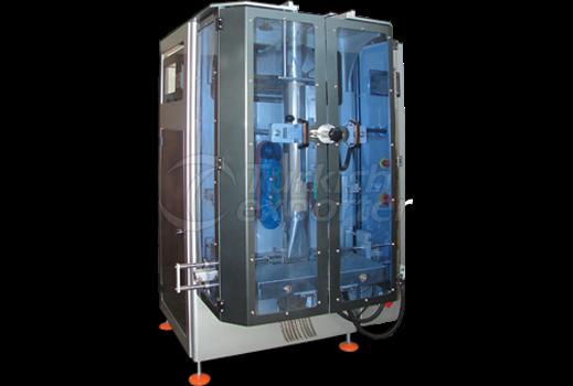 Machine d'emballage verticale SM20