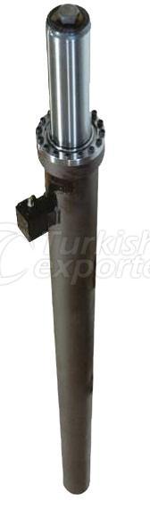 Hydraulic Elevator Cylinder