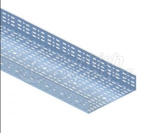 Heavy Duty Type Cable Trays EH100